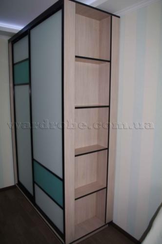 Шкаф купе в спальню дизайн